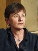 Dianne Goldstein, Lieutenant Commander (Ret.)